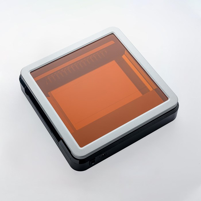 Picture showing a Smart Illuminator